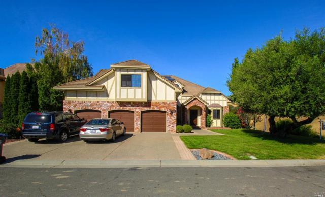2515 Bellevue Court, Fairfield, CA 94534 (#21811767) :: Rapisarda Real Estate