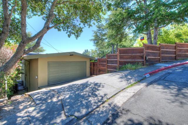 119 Oak Springs Drive, San Anselmo, CA 94960 (#21811783) :: Ben Kinney Real Estate Team