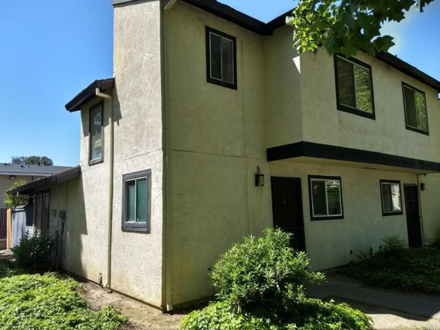 1910 Grande Circle #112, Fairfield, CA 94533 (#21811789) :: Ben Kinney Real Estate Team