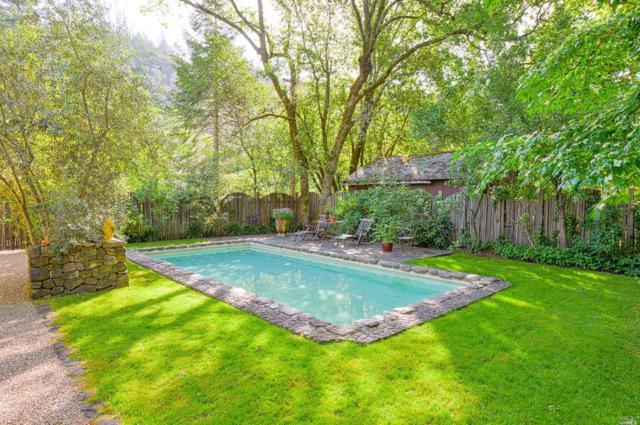 461 Crystal Springs Road, St. Helena, CA 94574 (#21811801) :: Ben Kinney Real Estate Team