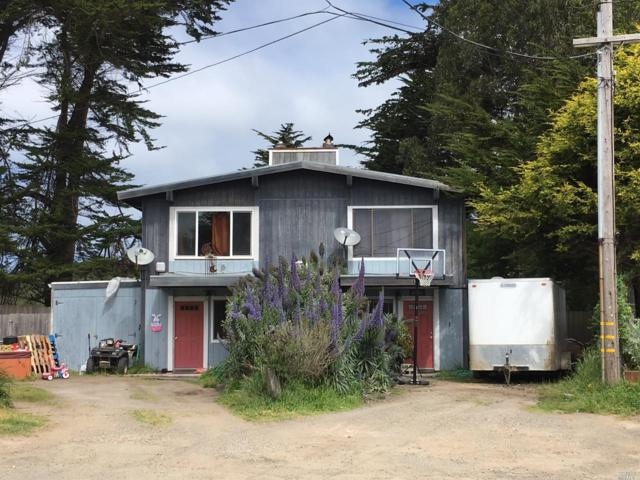 1535 Shaw Court, Bodega Bay, CA 94923 (#21811834) :: RE/MAX GOLD