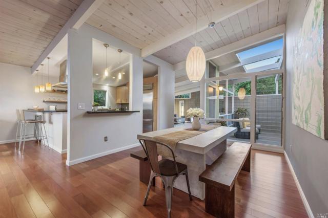 8 Cherry Hill Drive, San Rafael, CA 94903 (#21811836) :: Ben Kinney Real Estate Team