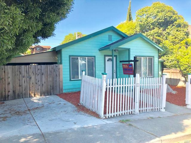 738 Maine Street, Vallejo, CA 94590 (#21811853) :: Ben Kinney Real Estate Team