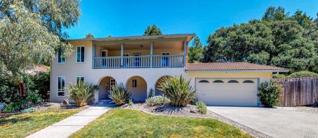 736 Paula Lane, Petaluma, CA 94952 (#21811864) :: RE/MAX GOLD