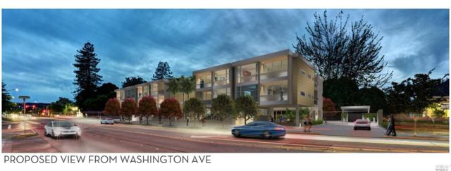 821 E Washington Street, Petaluma, CA 94952 (#21811872) :: RE/MAX GOLD