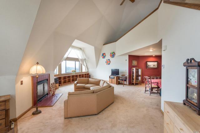 13 Powder Bowl Court, El Sobrante, CA 94803 (#21811887) :: Ben Kinney Real Estate Team