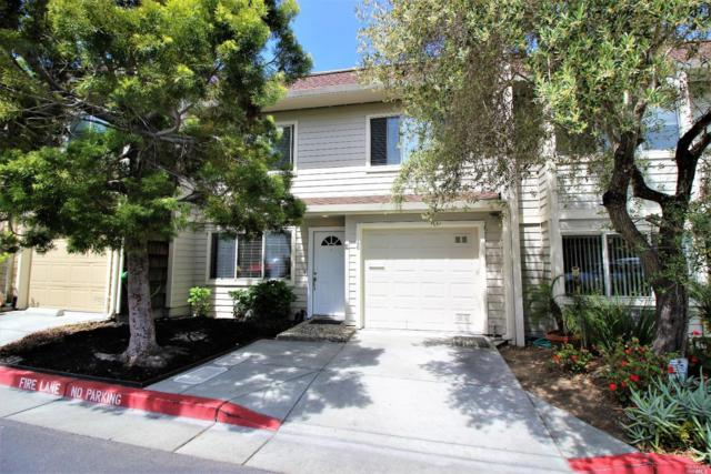 46 Mariner Green Drive, Corte Madera, CA 94925 (#21811904) :: Ben Kinney Real Estate Team