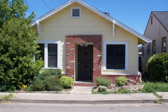 230 Logan Street, Rio Vista, CA 94571 (#21811936) :: Ben Kinney Real Estate Team