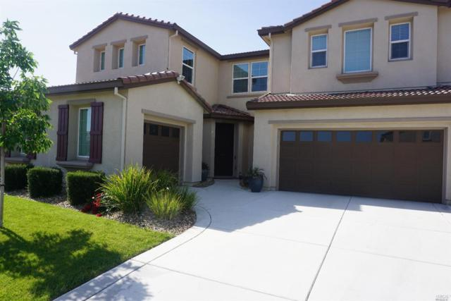 2013 Newcastle Drive, Vacaville, CA 95687 (#21811951) :: RE/MAX GOLD