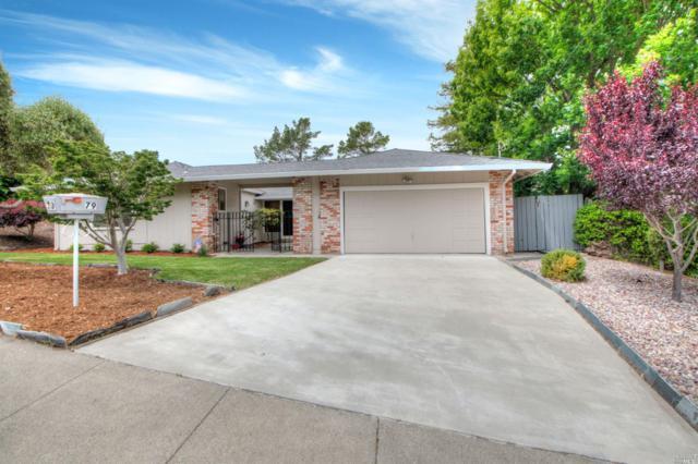 79 Lucas Park Drive, San Rafael, CA 94903 (#21811984) :: Ben Kinney Real Estate Team
