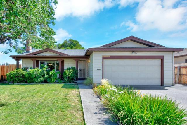 1091 Hawk Lane, Fairfield, CA 94533 (#21811998) :: Ben Kinney Real Estate Team