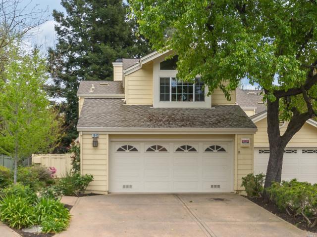 1943 Stratton Circle #116, Walnut Creek, CA 94598 (#21812021) :: Ben Kinney Real Estate Team