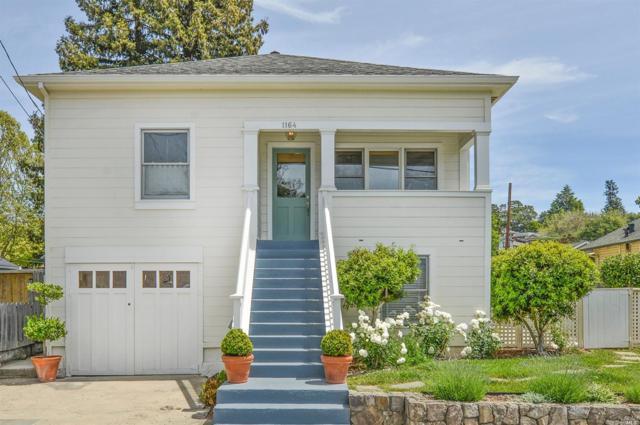 1164 Raymond Avenue, Napa, CA 94559 (#21812024) :: Ben Kinney Real Estate Team
