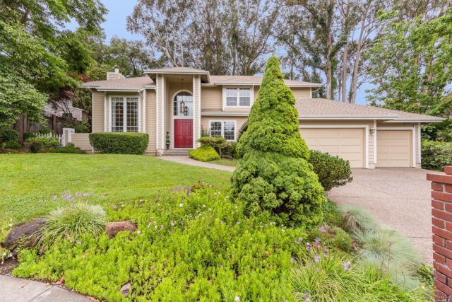 512 Mcnear Avenue, Petaluma, CA 94952 (#21812033) :: RE/MAX GOLD