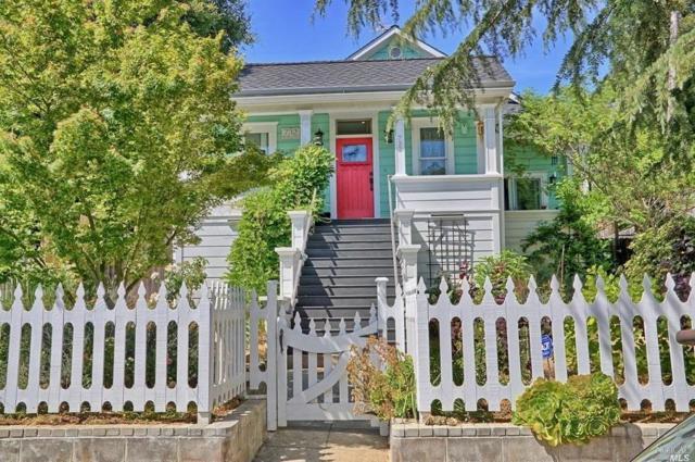 732 Virginia Street, Vallejo, CA 94590 (#21812043) :: Ben Kinney Real Estate Team