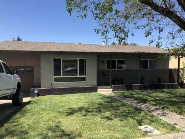175 Toyon Drive, Vallejo, CA 94589 (#21812047) :: Ben Kinney Real Estate Team