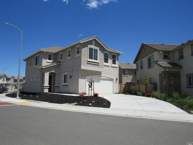 1718 Stoneman Drive, Suisun City, CA 94585 (#21812048) :: Rapisarda Real Estate