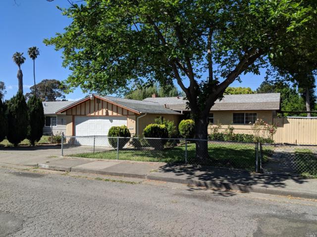 283 Redwing Street, Vallejo, CA 94589 (#21812061) :: Ben Kinney Real Estate Team