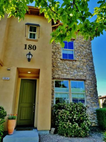 180 Healdsburg Avenue A, Cloverdale, CA 95425 (#21812067) :: RE/MAX GOLD