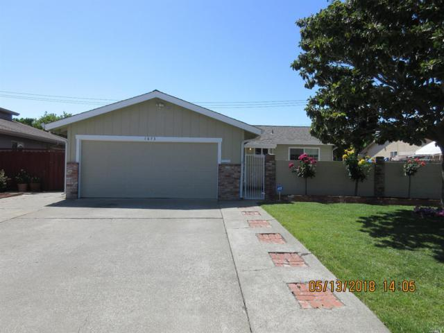 1673 Dover Avenue, Fairfield, CA 94533 (#21812073) :: Ben Kinney Real Estate Team