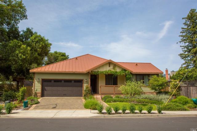 245 Rosebud Lane, St. Helena, CA 94574 (#21812109) :: Ben Kinney Real Estate Team