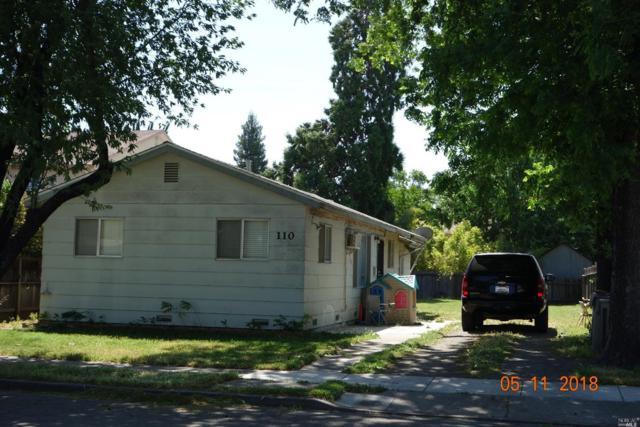 110 Baker Street, Winters, CA 95694 (#21812111) :: Ben Kinney Real Estate Team