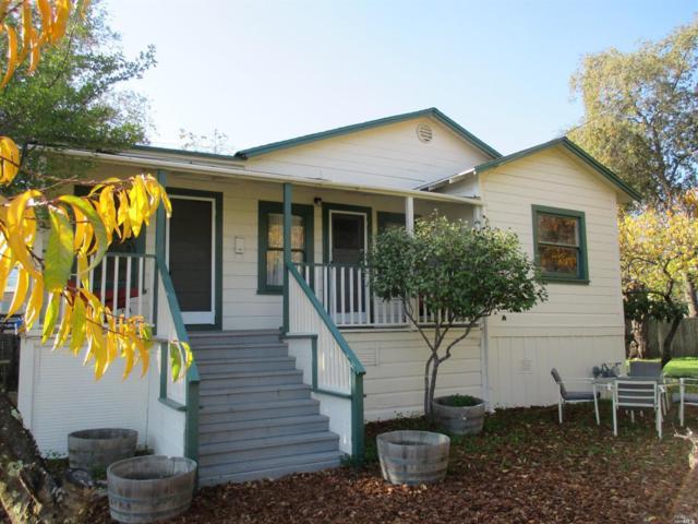 1135 Church Street, St. Helena, CA 94574 (#21812123) :: Ben Kinney Real Estate Team