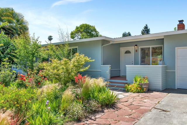 13 Huntington Way, Petaluma, CA 94952 (#21812125) :: RE/MAX GOLD