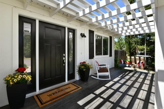 1126 Sonoma Glen Circle, Glen Ellen, CA 95442 (#21812127) :: RE/MAX GOLD