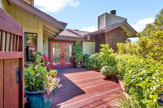110 Corte Anita, Greenbrae, CA 94904 (#21812130) :: Ben Kinney Real Estate Team