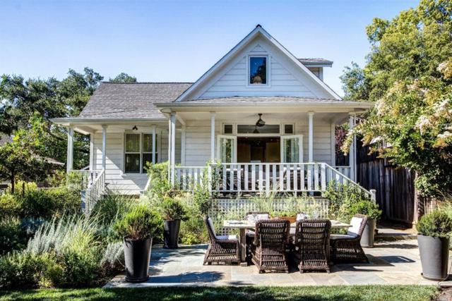 1729 Alexander Court, St. Helena, CA 94574 (#21812133) :: Ben Kinney Real Estate Team