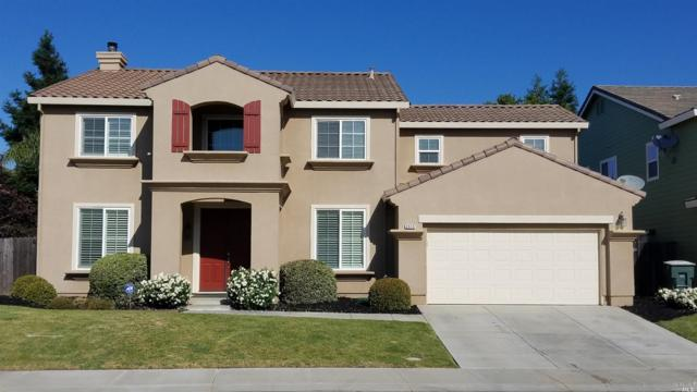 2510 Duncan Street, Dixon, CA 95620 (#21812135) :: Rapisarda Real Estate