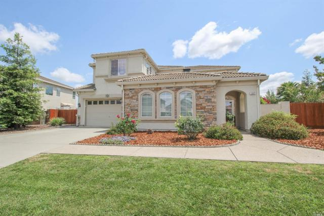 107 Feather River Circle, Vacaville, CA 95688 (#21812143) :: Ben Kinney Real Estate Team
