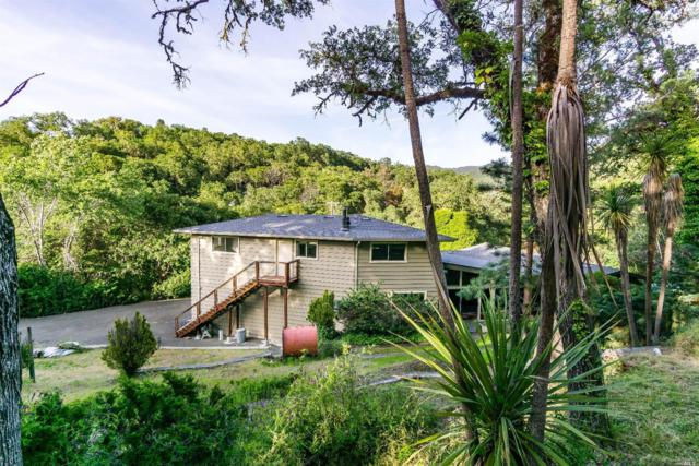 1900 Ridge Road, Ukiah, CA 95482 (#21812147) :: Ben Kinney Real Estate Team