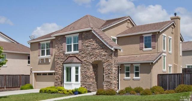 7 Selvino Court, American Canyon, CA 94503 (#21812151) :: Ben Kinney Real Estate Team