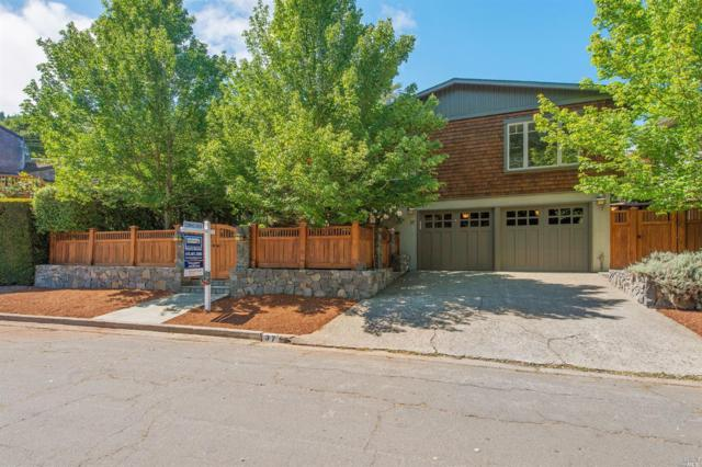 37 Sunnyside Avenue, San Anselmo, CA 94960 (#21812169) :: Ben Kinney Real Estate Team