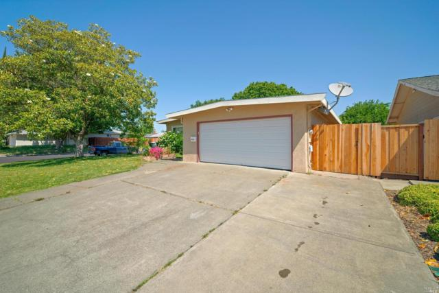 461 Beelard Drive, Vacaville, CA 95687 (#21812177) :: Ben Kinney Real Estate Team