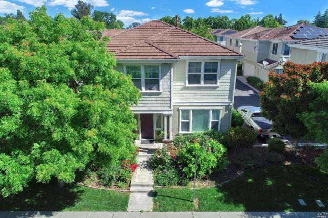 119 Summerfield Drive, Vacaville, CA 95687 (#21812200) :: Ben Kinney Real Estate Team
