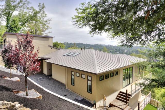 237 Hillside Avenue, Kentfield, CA 94904 (#21812227) :: RE/MAX GOLD