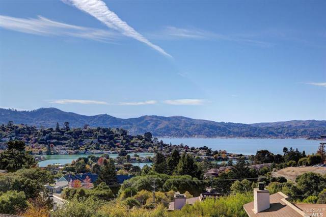 126 Marinero Circle, Tiburon, CA 94920 (#21812232) :: RE/MAX GOLD