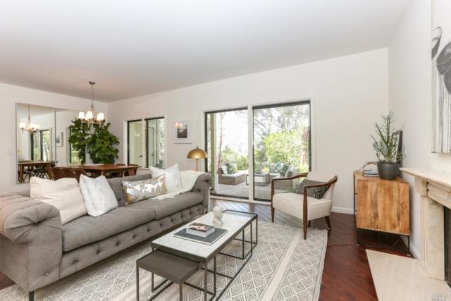 63 Eucalyptus Knoll Street, Mill Valley, CA 94941 (#21812263) :: Ben Kinney Real Estate Team