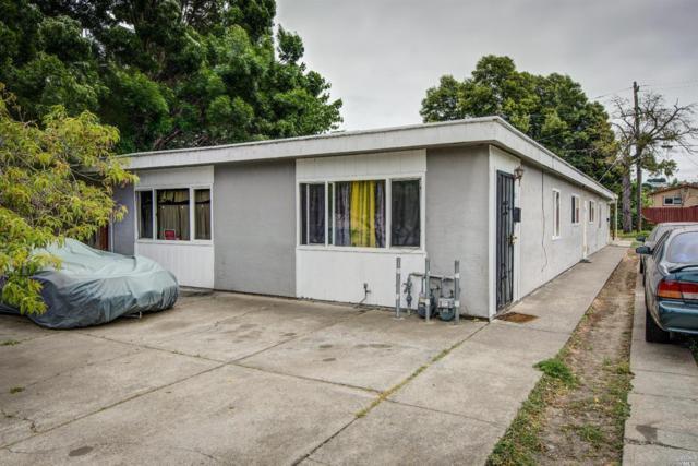441 Illinois Street, Vallejo, CA 94590 (#21812269) :: Ben Kinney Real Estate Team