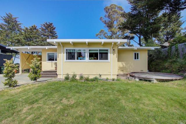 11 Ridge Avenue, Mill Valley, CA 94941 (#21812273) :: Ben Kinney Real Estate Team