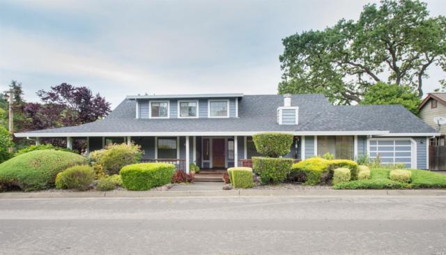 1885 Bennett Meadows Lane, Santa Rosa, CA 95405 (#21812283) :: Ben Kinney Real Estate Team