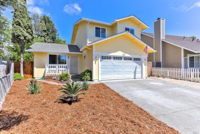 233 Felicidad Court, Santa Rosa, CA 95401 (#21812288) :: Ben Kinney Real Estate Team