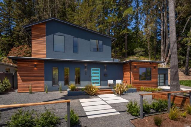 302 Bell Lane, Mill Valley, CA 94941 (#21812296) :: Ben Kinney Real Estate Team