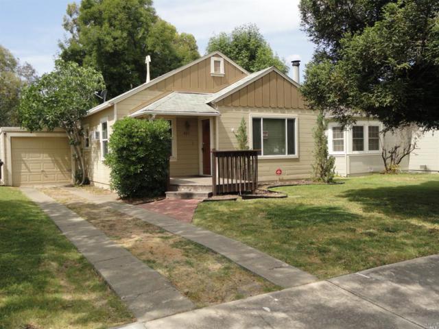 621 California Street, Rio Vista, CA 94571 (#21812330) :: Ben Kinney Real Estate Team