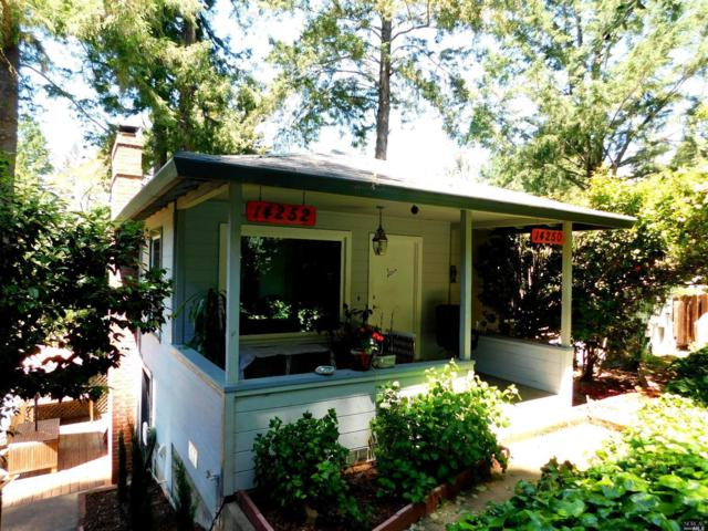 14250-14252 Sunset Avenue, Guerneville, CA 95446 (#21812338) :: RE/MAX GOLD