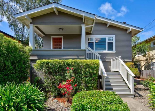 52 Woodland Avenue, San Anselmo, CA 94960 (#21812352) :: RE/MAX GOLD