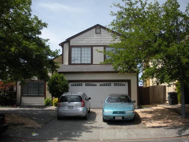 537 Swan Way, Vallejo, CA 94589 (#21812375) :: Ben Kinney Real Estate Team